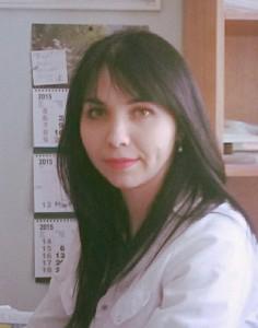 Нарколог Ахметова Эльвина Аслямовна