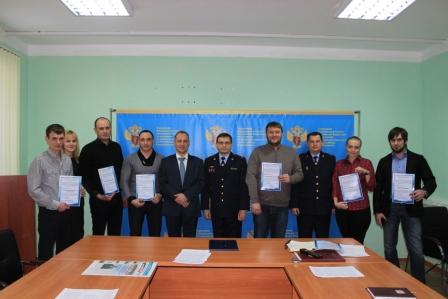 Участники регионального сегмента Национальной системы комплексной реабилитации и ресоциализации потребителей наркотических средств и психотропных веществ в Республике Башкортостан